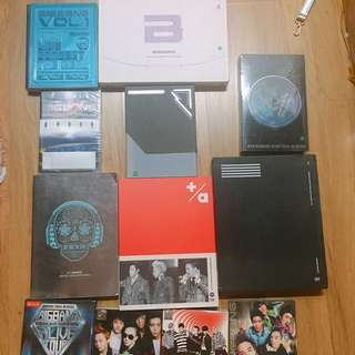 Big Bang Goods / Official Album