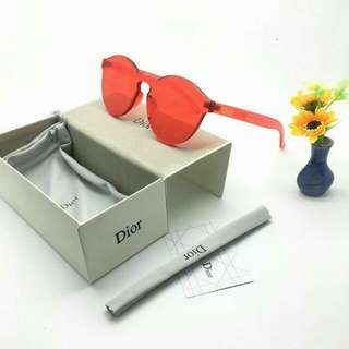 KACAMATA FASHION SUNGLASS WANITA DR CANDY