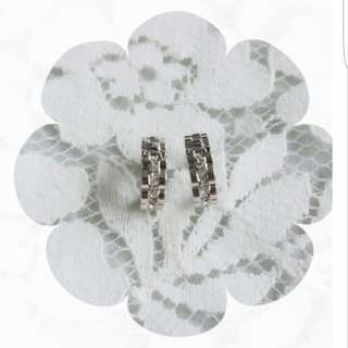 耳環一對 Earring (韓國製造 Made in Korea)