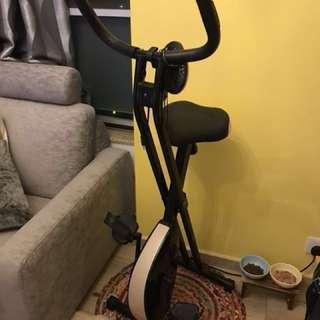 (二手)健身單車