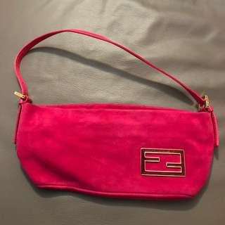 Fendi - Vintage bag 100% authentic