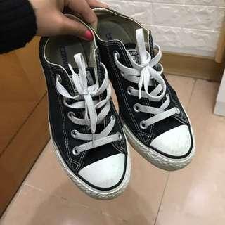 Converse 布鞋