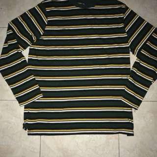Stripes Shirt (Long Sleeve