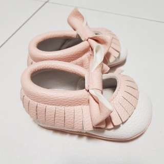 Romirus Baby shoes in almost brand new condition
