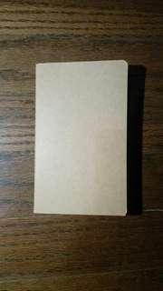 Plain Pocket Notes