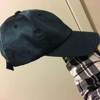 8 seconds Green baseball cap from Korea 💚