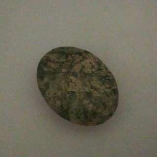 Batu Mustika Badar Lumut Bertuah