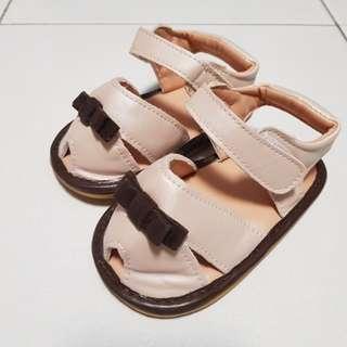 Brand New Baby Sandals
