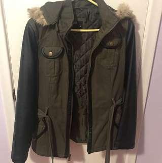 William Rast jacket
