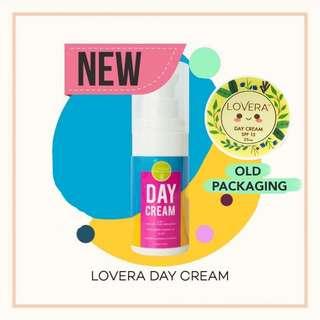 Lovera Day Cream - 40gm