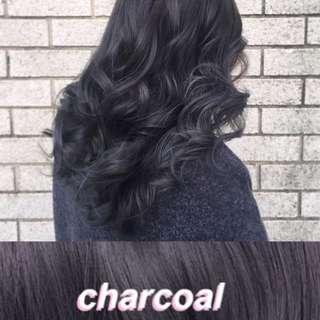 現貨 唔使等 Lime Crime Unicorn Hair Charcoal Gargoyle 染髮劑 染髮 焗油染髮 染髮焗油 染髮噴霧 染髮筆