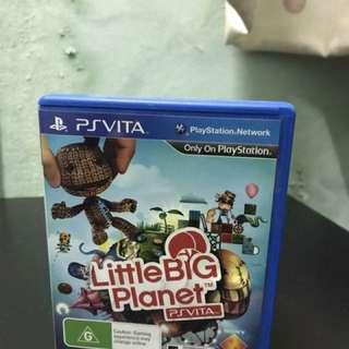 Used PlayStation Vita Games