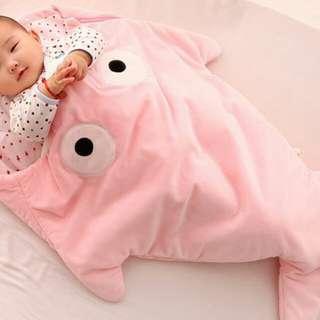 Baby Shark Do Do Do Sleeping Bag