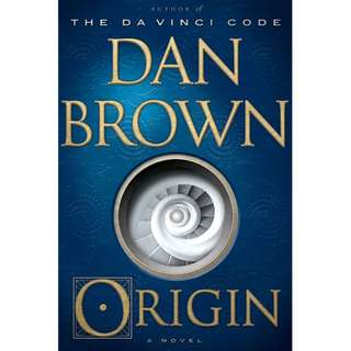 Origin (Dan Brown)