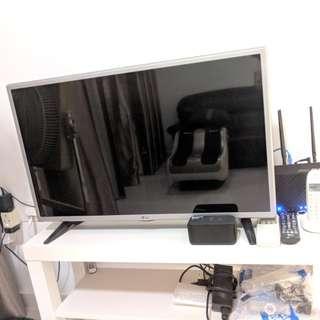 LG Smart Tv 32LH570D
