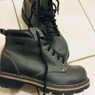 Dexter boots - unisex