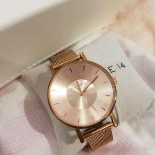 🚚 KLESSE14 手錶 情人節最佳禮物 99%新