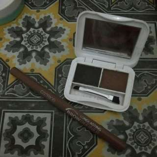 Paket eyebrows