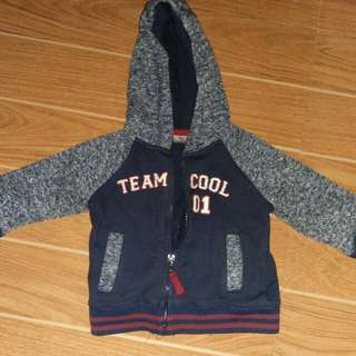 Jacket for kids 3-6 months