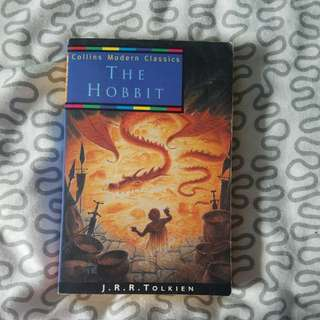 The hobbit, book