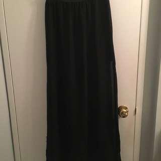 Black Skirt (s)