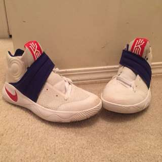 Kyrie 2 USA men's US size 10