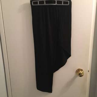 Black Skirt (XS)