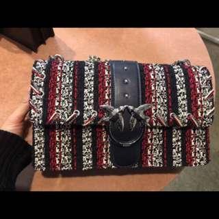 Pinko love bag 新款手袋 Handbags