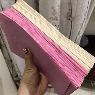 140 Envelopes for $1
