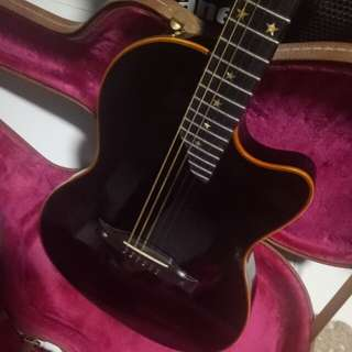 Gibson Chet Atkins Model Electric/Acoustic