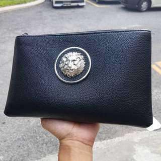 Versace Small Clutch