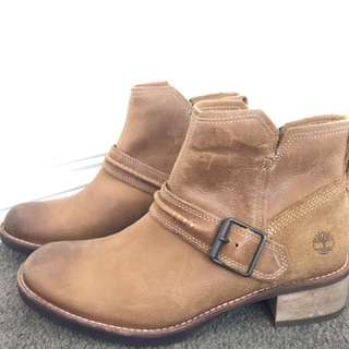 Timberland Whittemore Chelsea Wheat Woodlands boots