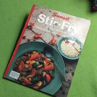 Stir-fry Cookbook | Creative recipes to make in a skillet or Wok