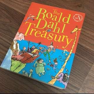 PL Roald Dahl Treasury