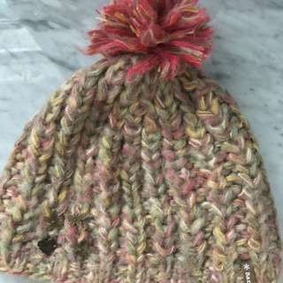 Barts Wool & Insulated Hat