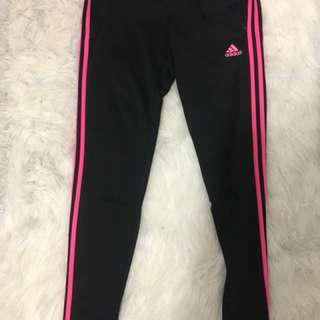 Adidas Climacool Trackpants