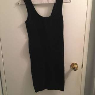 Aritzia Bandage Dress
