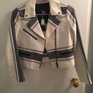 NWT Club Monaco Jacket (XS)