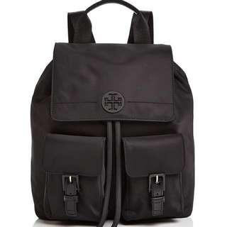 Tory burch 尼龍backpack
