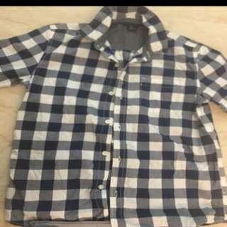 Gap shirt - boys