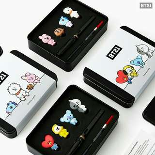 💜 BT21 OFFICIAL MERCHANDISE💜