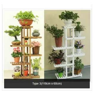 Plant Stand - standing tall