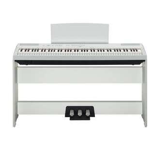 Yamaha Digital Piano P-115, White