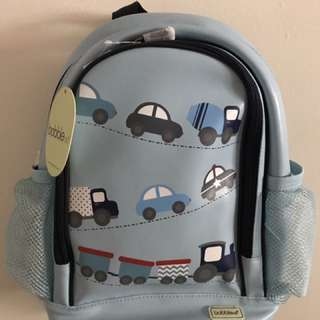 Kid's backpack