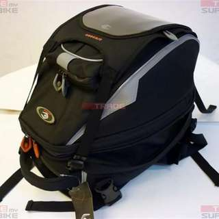 Clearing store coocase tank bag