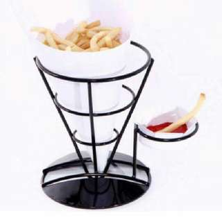 Fries Stand