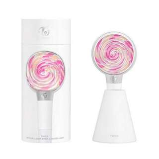 [Readystock!!]Twice Candy Bong🍭