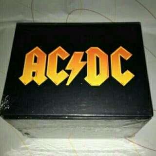AC DC album box set