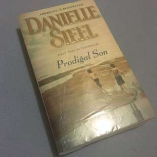 "Daniel Steel ""Prodigal Son"""