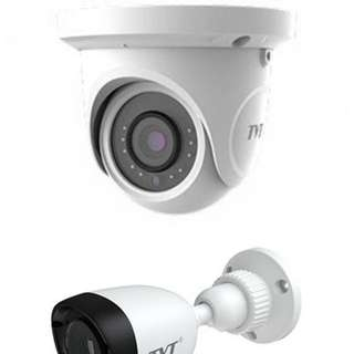 CCTV Packages with free harddisk